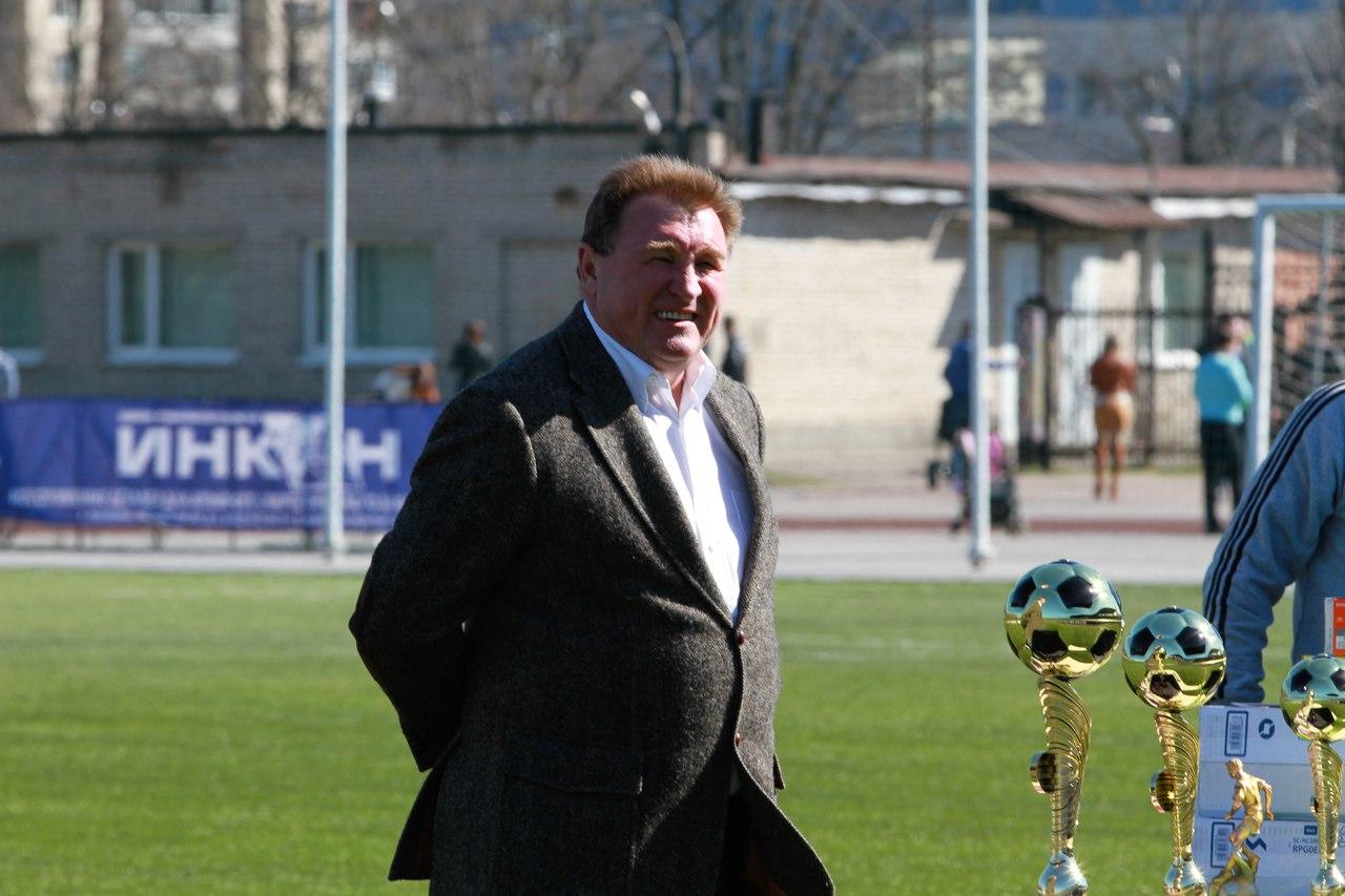 Владимир Казаченок: еще один ушедший колпинский герой - фото