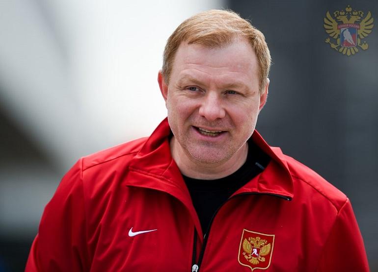 Сушинский: В формировании тренерского штаба сборной России нет никакой логики  - фото
