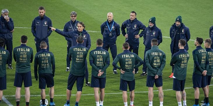 «Зенит» сделал сборную Италии непобедимой. «Скуадра Адзурра» превращается в главного фаворита Евро-2020 - фото