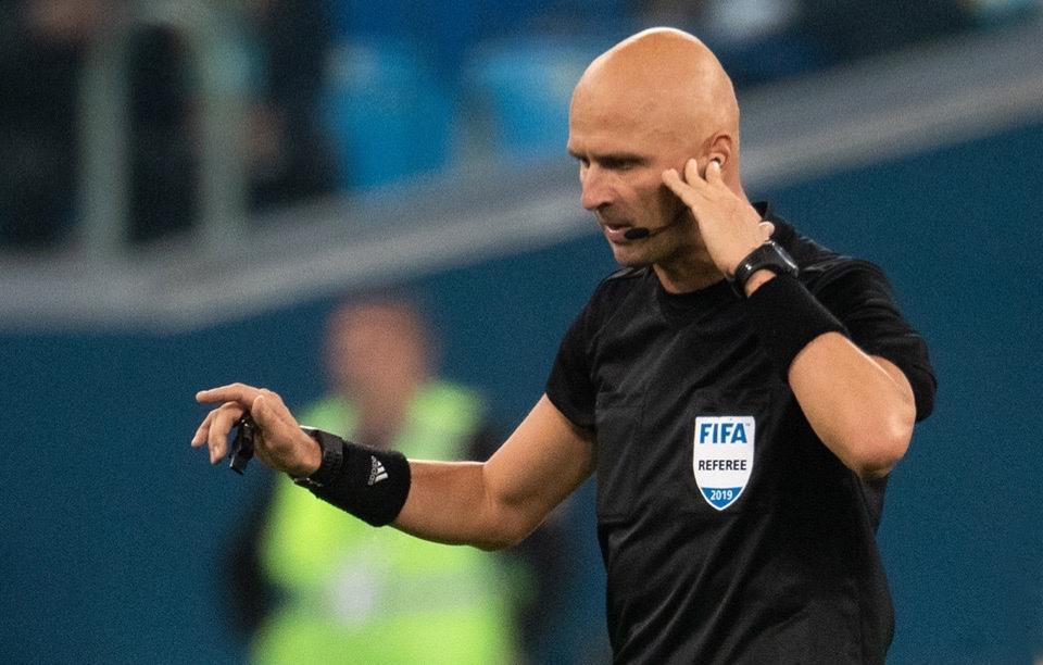 Бригада Сергея Карасев будет работать на матче Лиги чемпионов - фото