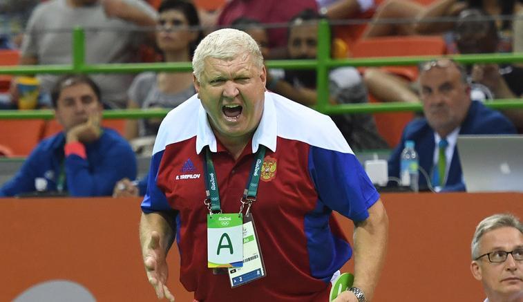 Евгений Трефилов: Это будет очень тяжелая Олимпиада. Нам в лицо улыбаются, а у самих камень за пазухой - фото