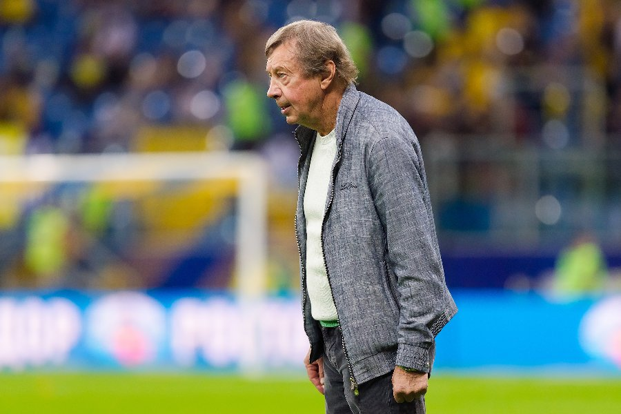 Билялетдинов: Я считаю Семина великим тренер и не согласен с Павлюченко - фото