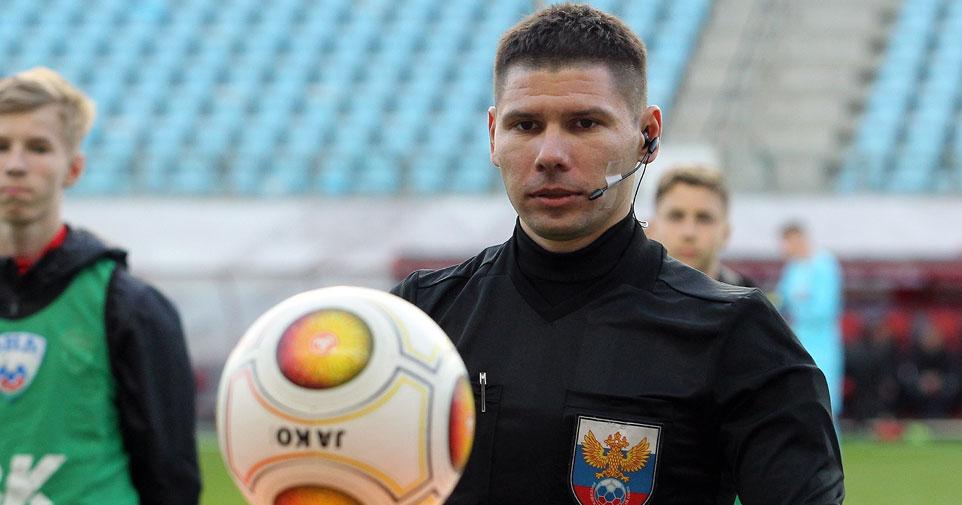 На матч ЦСКА – «Зенит» назначен арбитр, ошибку которого пришлось исправлять судейской комиссии - фото