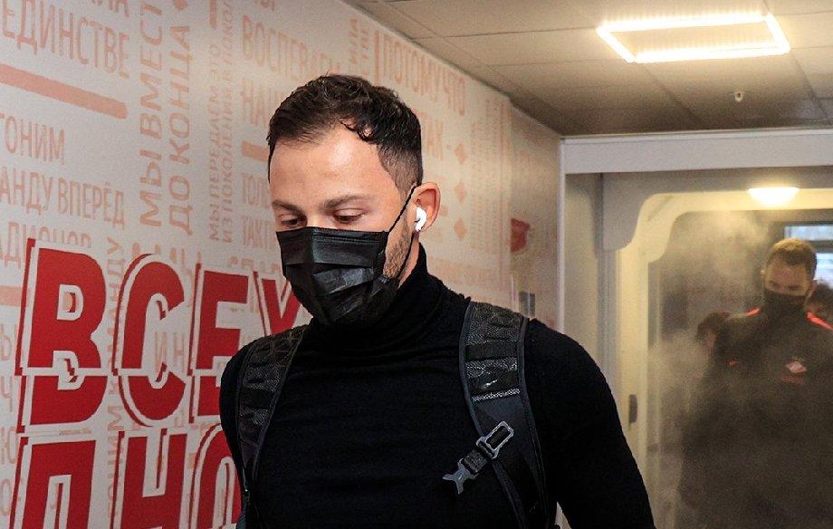 Геркус отреагировал на возможное назначение Тедеско в «Локомотив» - фото
