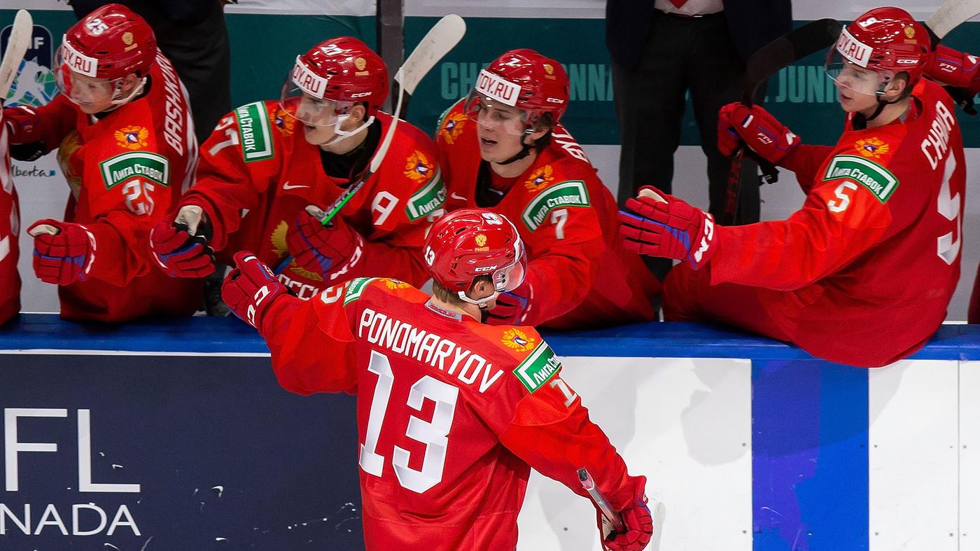 С кем сборная России сыграет в четвертьфинале молодежного чемпионата мира. Все расклады - фото
