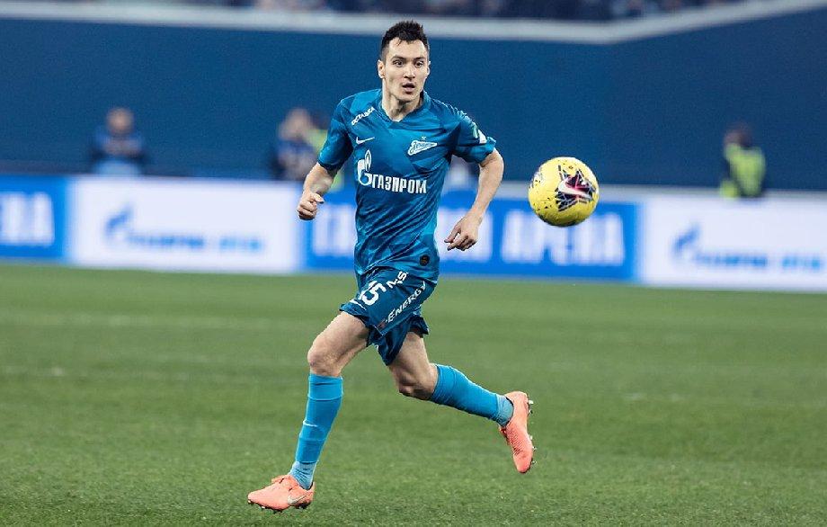 Караваев рассказал, с кем из клубов хотел сыграть в Лиге чемпионов - фото