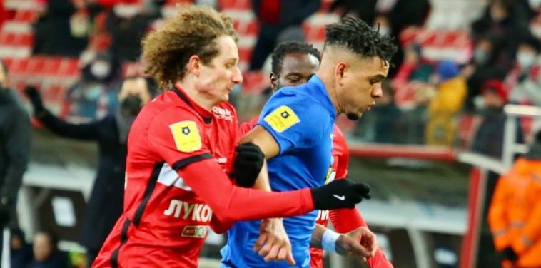 Владимир Быстров – о «Тамбове»: Если бойкотировать матч, то всей командой - фото