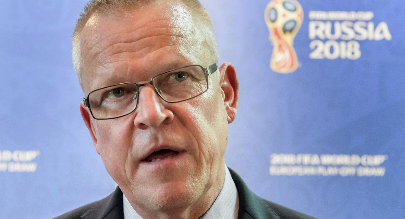 Главный тренер сборной Швеции: Ибрахимович не входит в мои планы - фото
