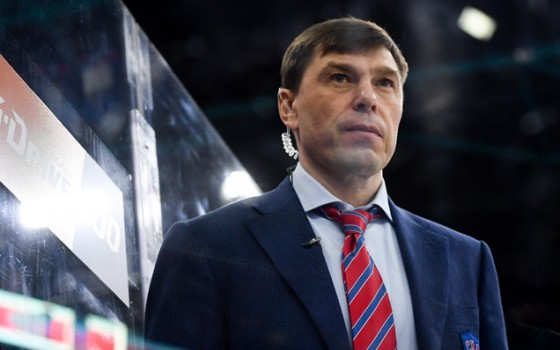 Алексей Кудашов: У хоккеистов СКА страдает реализация - фото