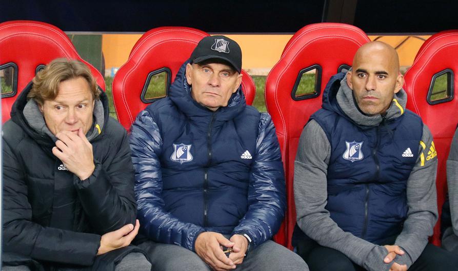 Помощник Валерия Карпина назвал молодых игроков, которые попадут в сборную - фото