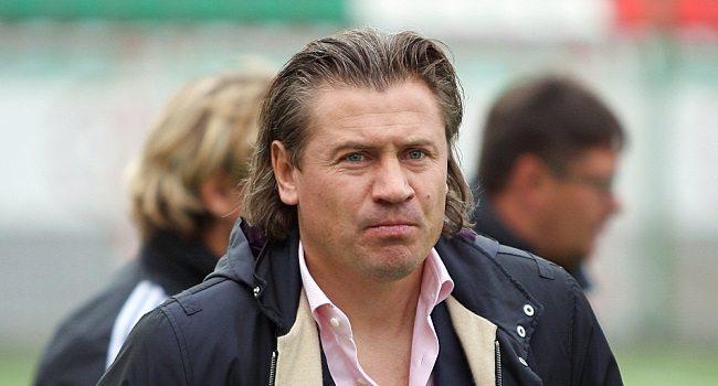 Канчельскис - о том, кто должен составить Дзюбе копанию на Евро-2020 - фото