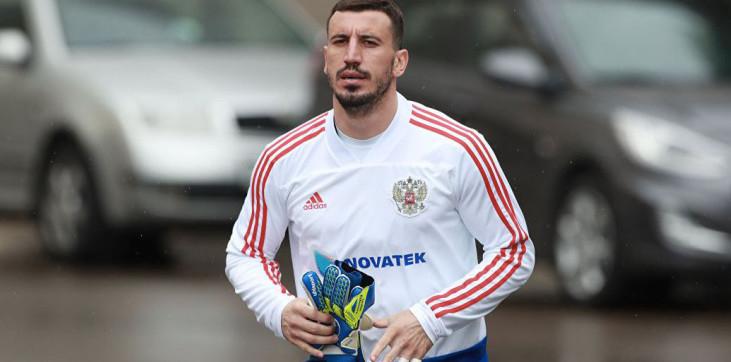 Джанаев успеет восстановиться от травмы до чемпионата Европы - фото