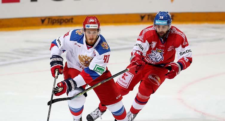Третьяк раскритиковал нападение сборной России на Чешских играх - фото