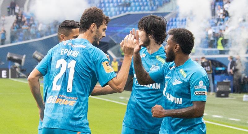 Аршавин прокомментировал шансы «Зенита» в матче против «Челси» - фото