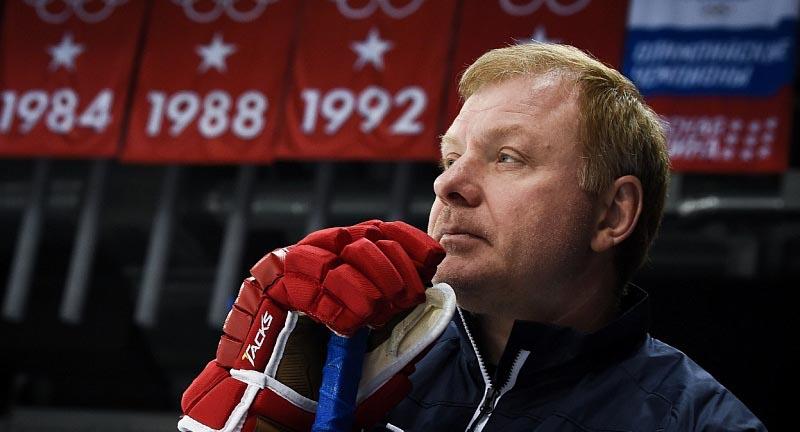 Министр спорта Матыцин прокомментировал назначение Жамнова главным тренером сборной России - фото