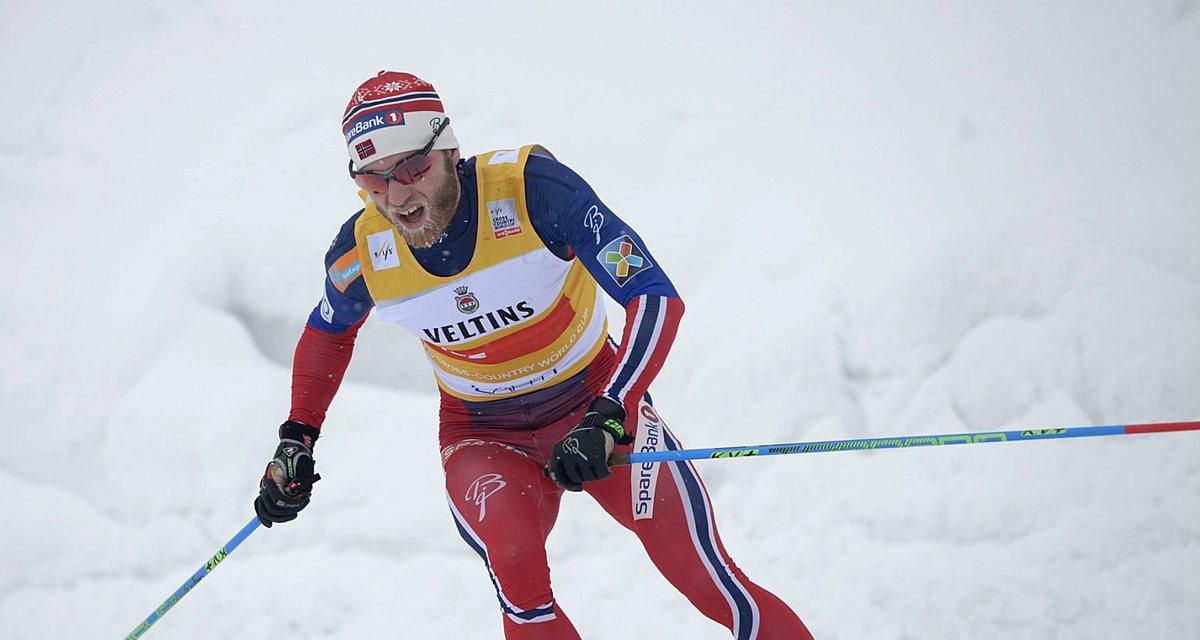 Глава оргкомитета «Тур де Ски»: За решением Норвегии не участвовать в многодневке стоит и политический аспект - фото