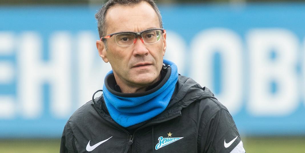 Тренер сборной Италии: «В нашей победе на Евро есть и частичка «Зенита»» - фото