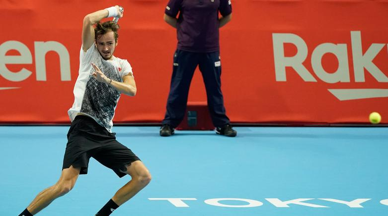 Российские теннисисты завершили борьбу в мужском турнире в парном разряде на Олимпиаде-2020 - фото