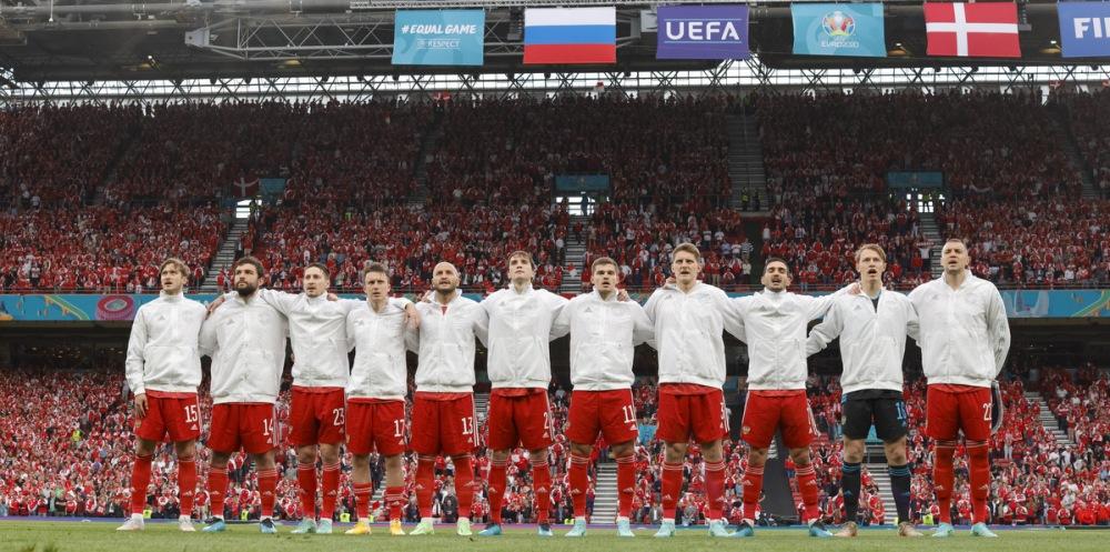 Петржела назвал главную проблему сборной России после провала на Евро-2020 - фото