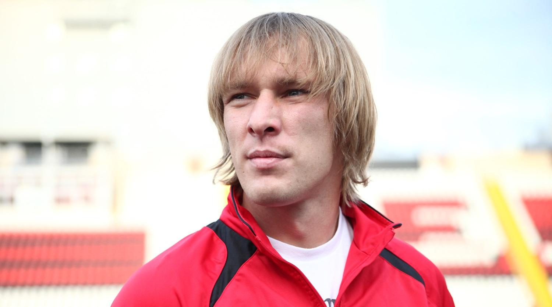 Дмитрий Белоруков перешел в «Анжи» - фото