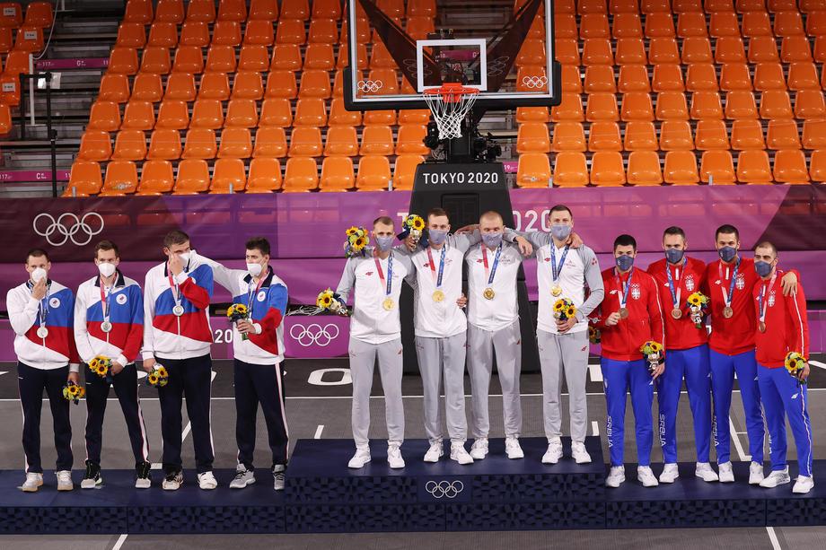 «Всех с победой!» – Чемпион Европы Захар Пашутин об олимпийских финалах Токио-2020