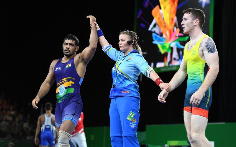 Знаменосец Индии на Олимпиаде-2012 арестован по подозрению в убийстве - фото