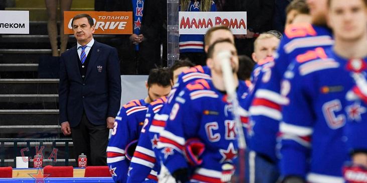 Судейские противоречия. Как не испортить отличную серию СКА и «Динамо»? - фото