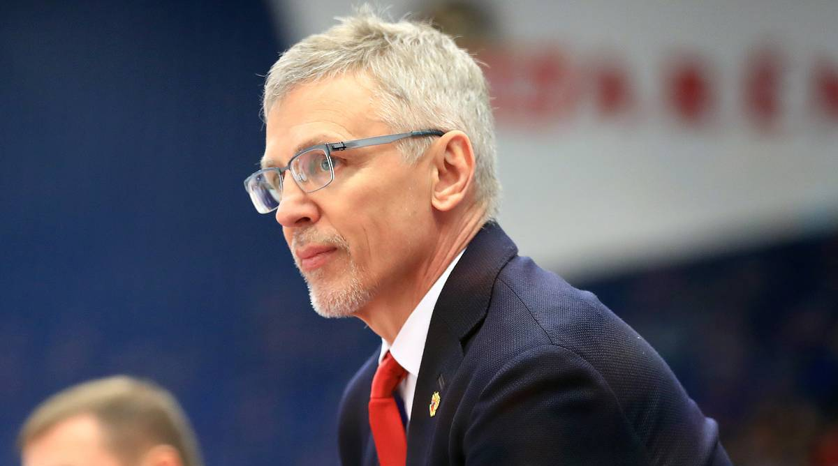 Ларионов прокомментировал победу России над Швецией - фото