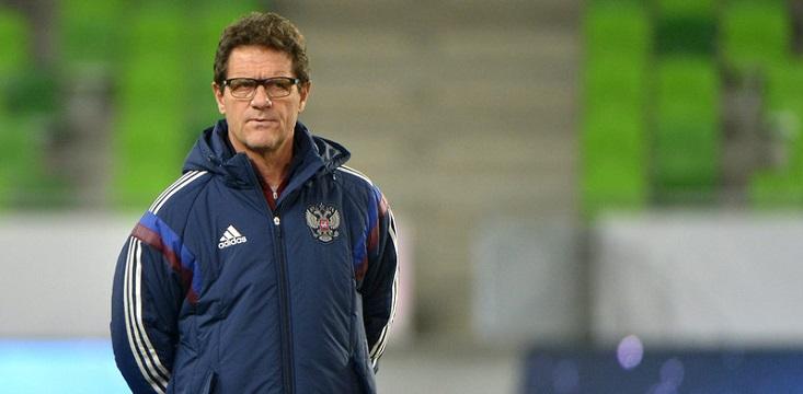 РБК: Капелло предлагал свою кандидатуру на пост главного тренера сборной России - фото