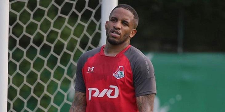 Джефферсон Фарфан покинет «Локомотив» по окончании сезона - фото