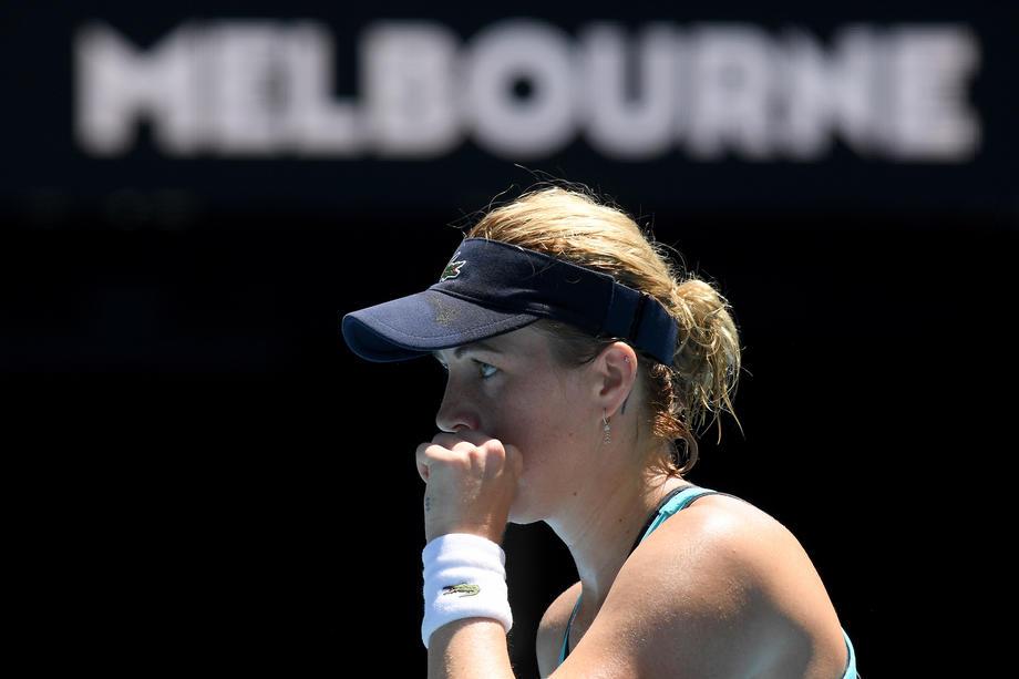 Павлюченкова проиграла Мугурусе в четвертьфинале Australian Open-2020 - фото
