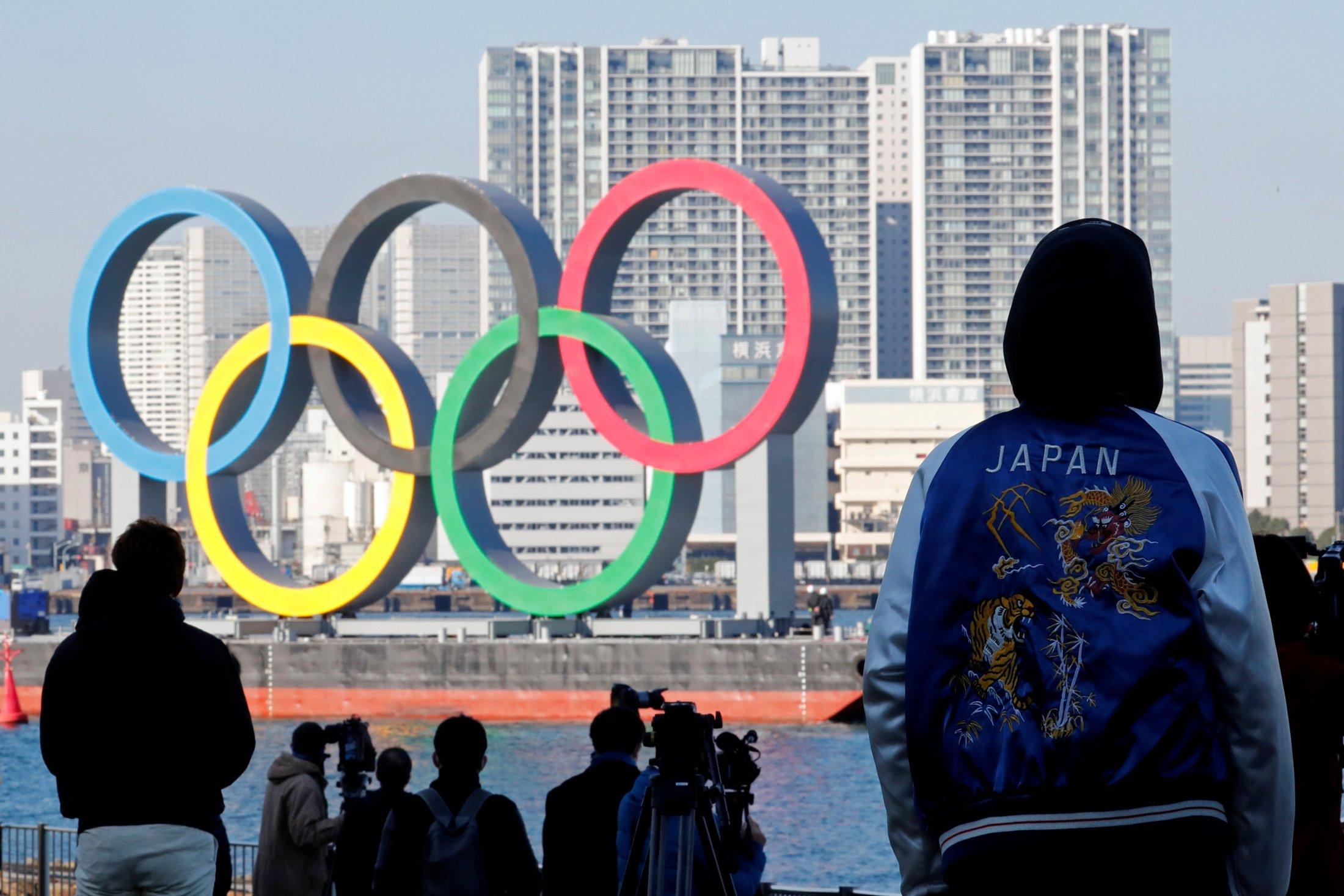 Власти японского города Саппоро не готовы к проведению олимпийского марафона - фото