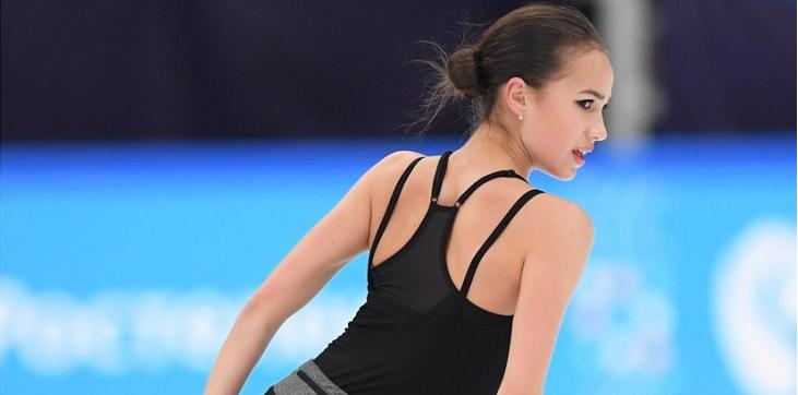 «Надеюсь, Загитова останется». Олимпийская чемпионка рассказала, когда Алина может принять решение о будущем - фото
