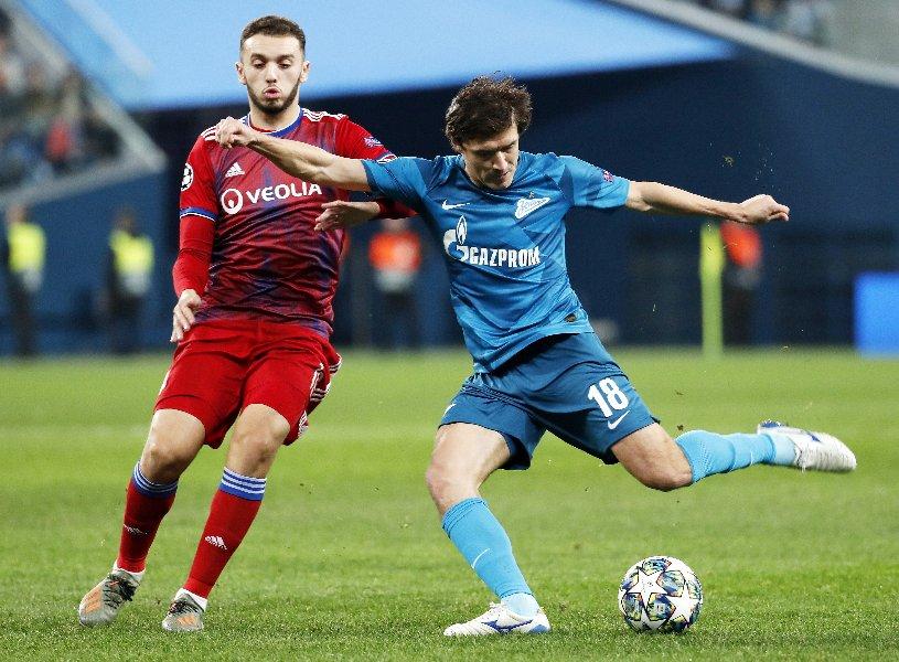 Жирков рассказал, почему снова не попал в «Спартак» - фото