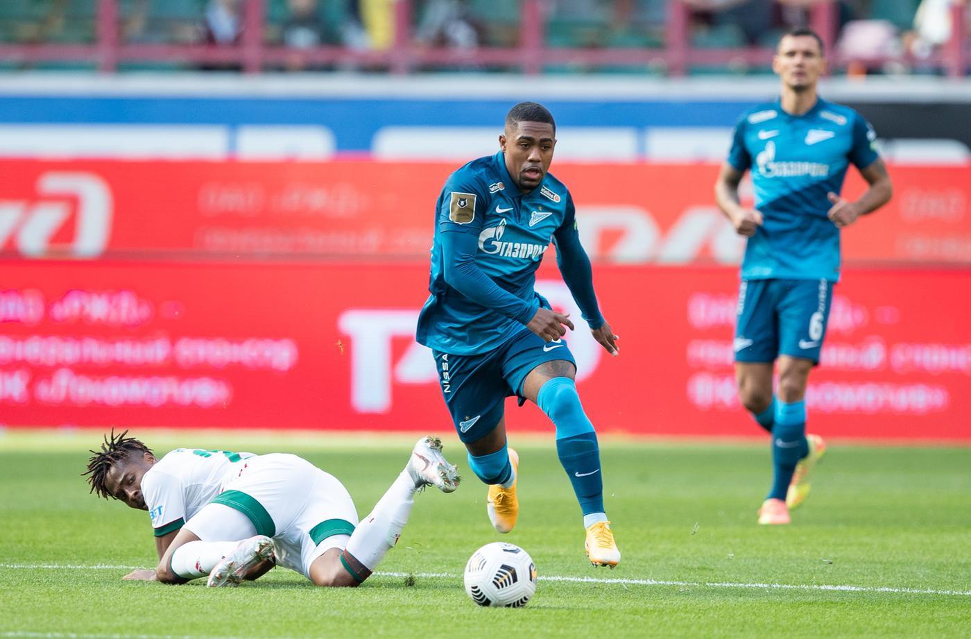 Почему «Зенит» станет чемпионом уже в матче с «Локомотивом» - фото