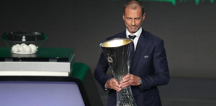 Чеферин обеспокоен желанием УЕФА проводить чемпионат мира раз в два года - фото