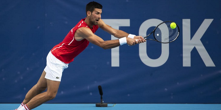 Джокович рассказал, каково играть на Олимпиаде без Надаля и Федерера - фото