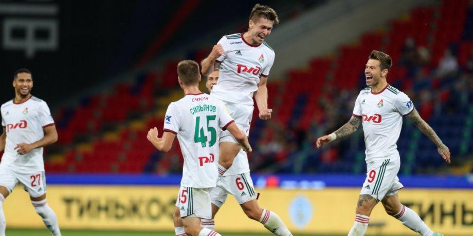 Смолов считает, что «Локомотив» прибавил к сезону РПЛ-2021/22 - фото