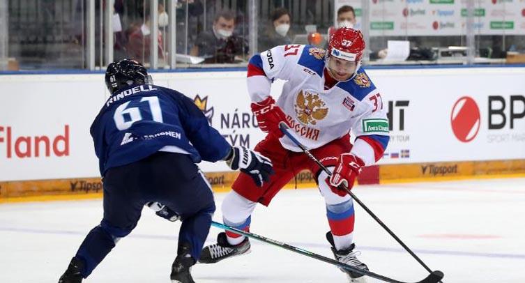 Сборная России проиграла Финляндии и прервала рекордную победную серию в Евротуре - фото