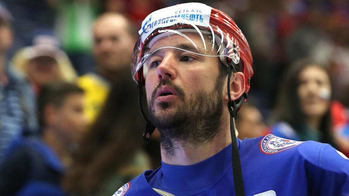 Ковальчук не успел дебютировать за «Авангард» из-за медосмотра - фото