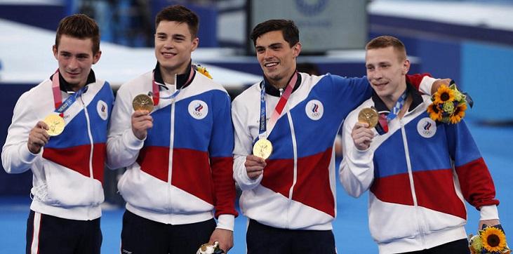 Гимнаст Аблязин о золоте Олимпиады-2020: В Рио не было такой команды, как сейчас - фото