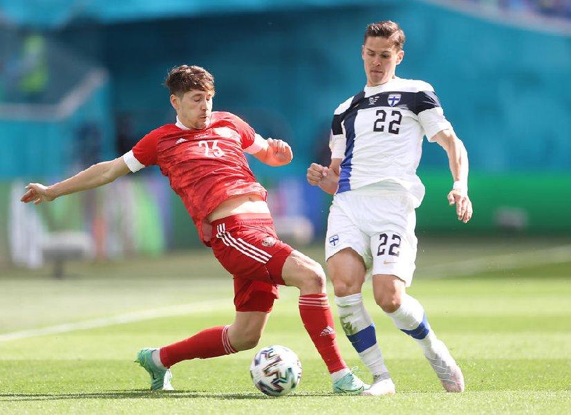 «Зенит» отправил в национальные сборные 10 игроков. С учетом молодёжи – 13 - фото
