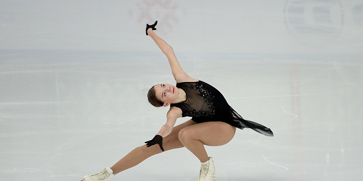 Без Тутберидзе россиянки проигрывают даже в Беларуси. Объясняем провал учениц Мишина на Ice Star - фото