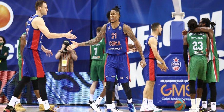 «Матч ТВ» продолжит показывать баскетбол - фото