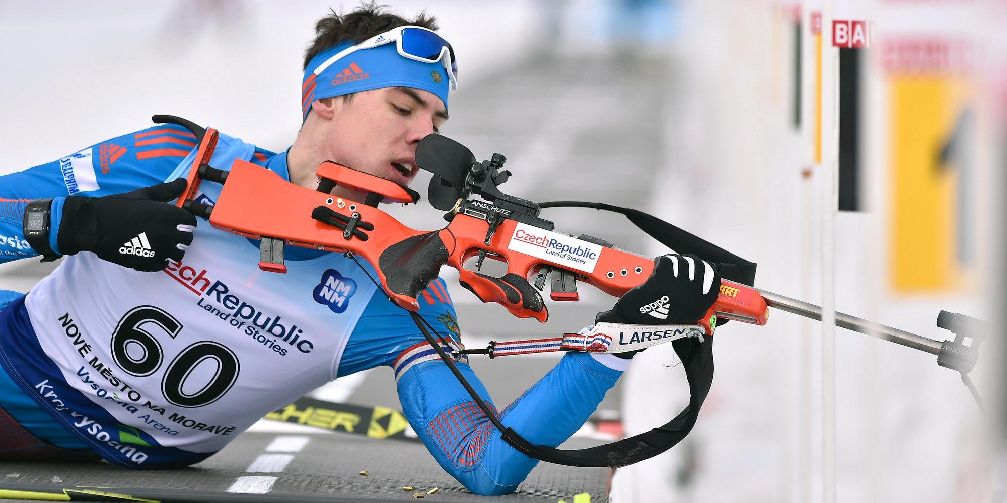 Никита Поршнев ответил на вопрос о возможном переходе в лыжи - фото