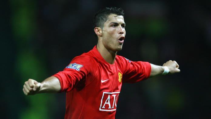 Первый матч Роналду после возвращения в «Манчестер Юнайтед». Сколько дают за гол Криштиану? - фото
