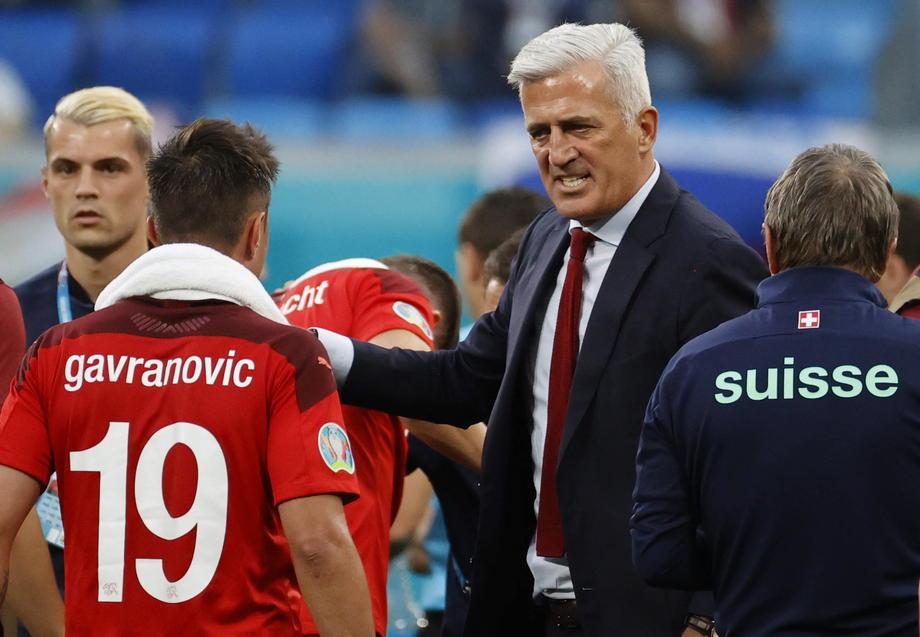 Петкович похвалил Петербург, но вопрос о «Зените» остался без ответа - фото