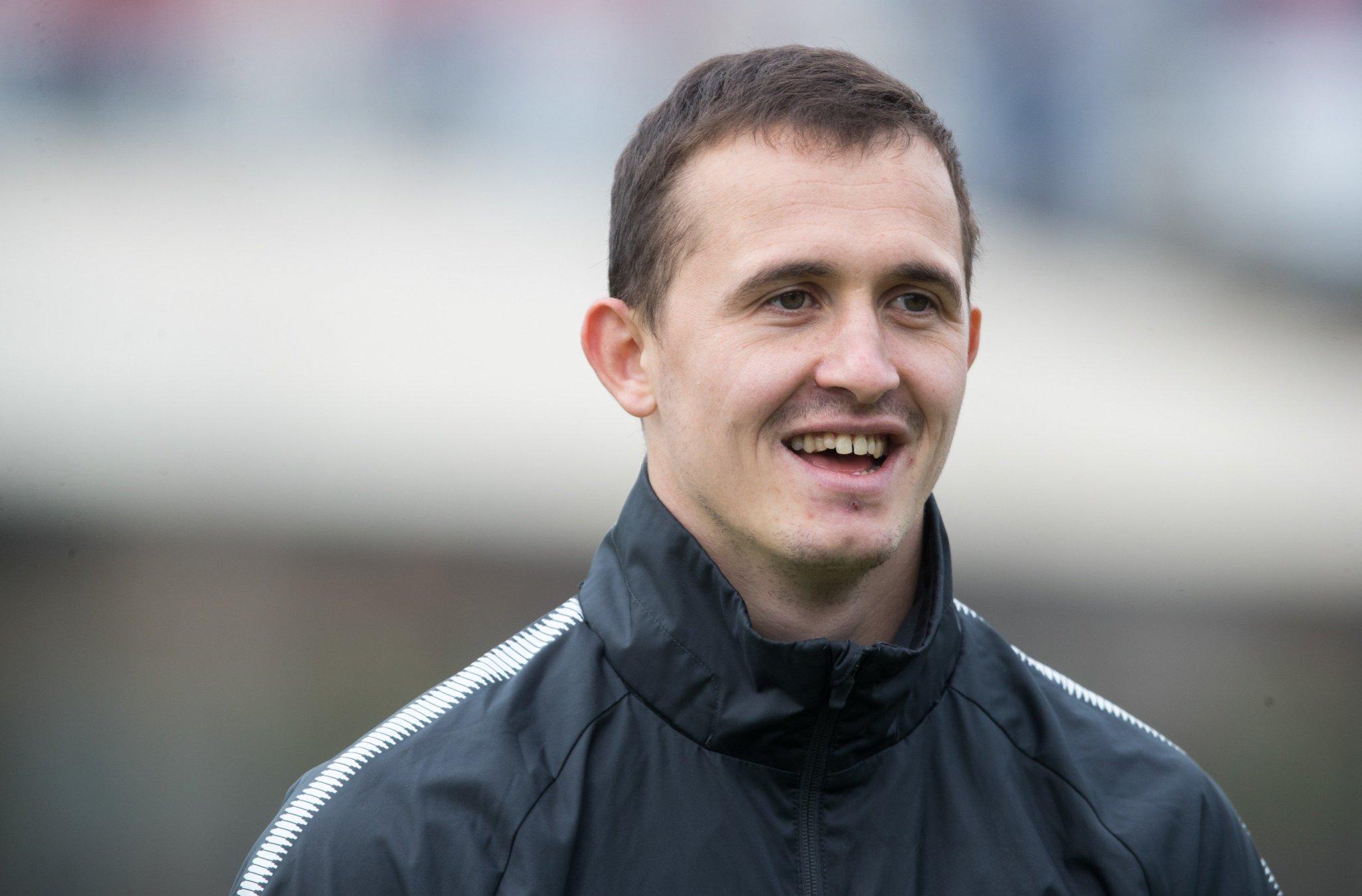 Первый тренер Лунева: Луня может выиграть конкуренцию у Градецки - фото