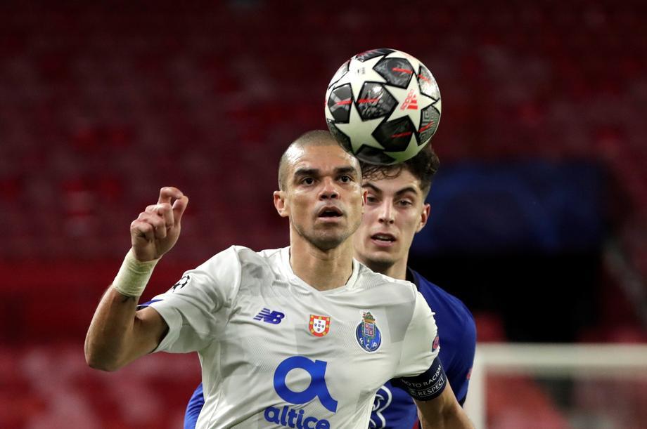 «Порту» отказался от участия в Суперлиге - фото