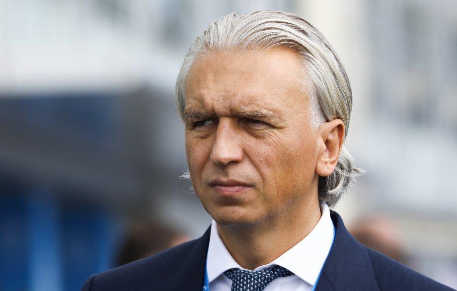 Дюков сообщил, когда РФС определится с главным тренером сборной России - фото
